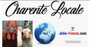 Charente Locale